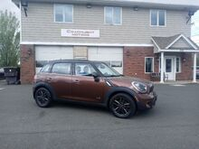 2014_MINI_Cooper Countryman_S_ East Windsor CT