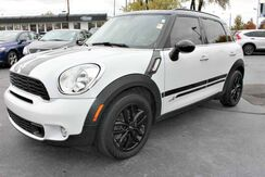 2014_MINI_Cooper Countryman_S_ Fort Wayne Auburn and Kendallville IN