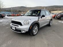 2014_MINI_Cooper Countryman_S_ Keene NH