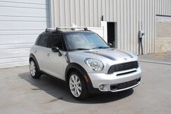 2014_MINI_Cooper Countryman_S Turbo Premium Pkg Bluetooth 1Owner 32 mpg_ Knoxville TN