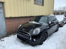 2014_MINI_Cooper Hardtop_S_ Cleveland OH