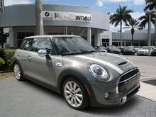 2014_MINI_Cooper Hardtop_S_ Coconut Creek FL