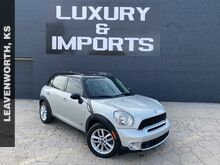 2014_MINI_Cooper S Countryman_Base_ Leavenworth KS