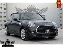 MINI Cooper S PANORAMIC SUNROOF LEATHER AUTOMATIC ALLOY WHEELS 2014