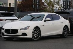 2014_Maserati_Ghibli_Base_ California
