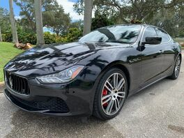2014_Maserati_Ghibli_S Q4_ Hollywood FL