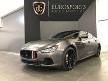 2014_Maserati_Ghibli_S Q4_ Salt Lake City UT