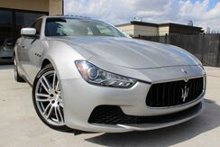 2014_Maserati_Ghibli_S Q4,1 OWNER,FACTORY WARRANTY,LOADED!_ Houston TX