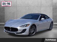 2014_Maserati_GranTurismo Convertible_Sport_ Fort Lauderdale FL