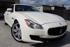 2014_Maserati_Quattroporte_GTS,1 OWNER,$146,920 ORIGINAL STICKER!!_ Houston TX