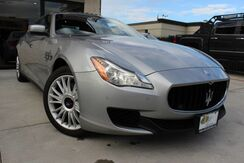 2014_Maserati_Quattroporte_S Q4 1 OWNER, CLEAN CARFAX,WARRANTY !!!_ Houston TX