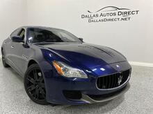 2014_Maserati_Quattroporte_S Q4_ Carrollton  TX