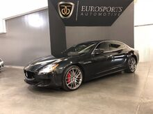 2014_Maserati_Quattroporte_S Q4_ Salt Lake City UT
