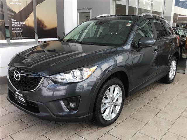 2014 Mazda CX-5 AWD 4DR AUTO GRAND TOURIN Brookfield WI
