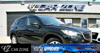 2014 Mazda CX-5 GS ALL WHEEL DRIVE WARRANTY Easy Loans