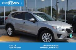 2014_Mazda_CX-5_GX AWD **Low KM/ Serviced here**_ Winnipeg MB