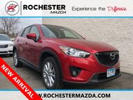 2014 Mazda CX-5 Grand Touring AWD Certified Pre Owned Rochester MN