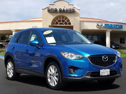 2014_Mazda_CX-5_Grand Touring_ Carlsbad CA