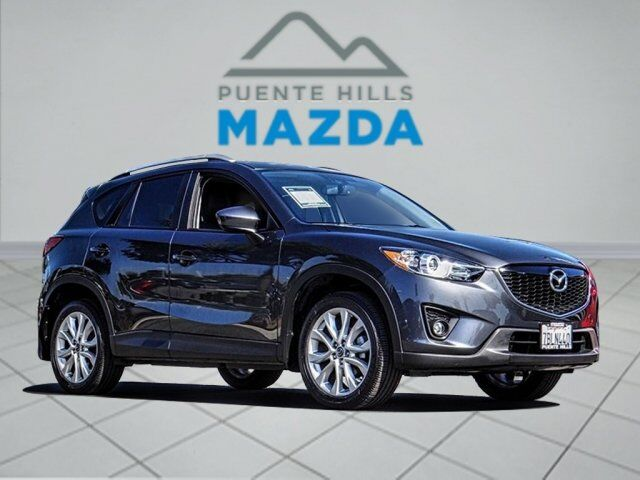 2014 Mazda CX-5 Grand Touring City of Industry CA