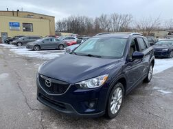 2014_Mazda_CX-5_Grand Touring_ Cleveland OH