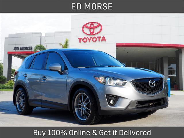 2014 Mazda CX-5 Grand Touring Delray Beach FL