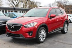 2014_Mazda_CX-5_Grand Touring_ Fort Wayne Auburn and Kendallville IN