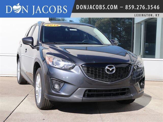 2014 Mazda CX-5 Grand Touring Lexington KY