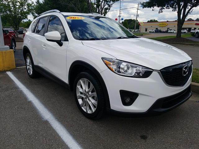 2014 Mazda CX-5 Grand Touring Memphis TN