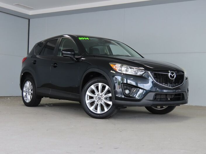 2014 Mazda CX-5 Grand Touring Kansas City KS