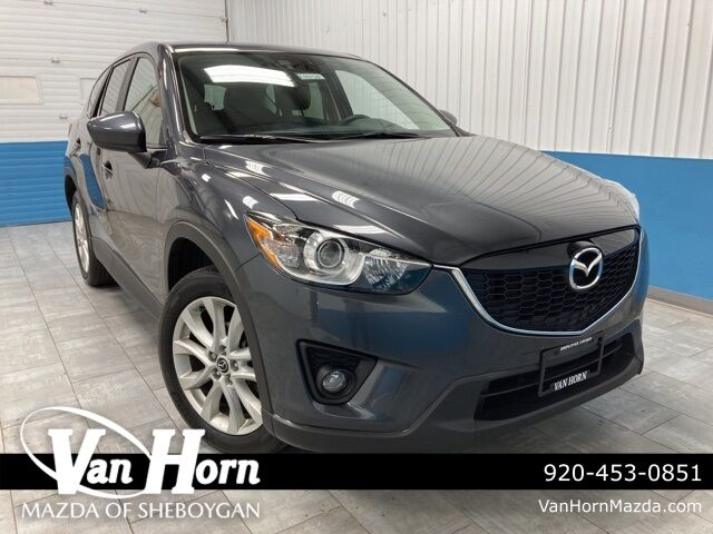 2014 Mazda CX-5 Grand Touring Milwaukee WI