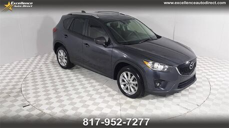 2014_Mazda_CX-5_Grand Touring /NAV/SUN/CAM/CRUISE/USB/P2_ Euless TX