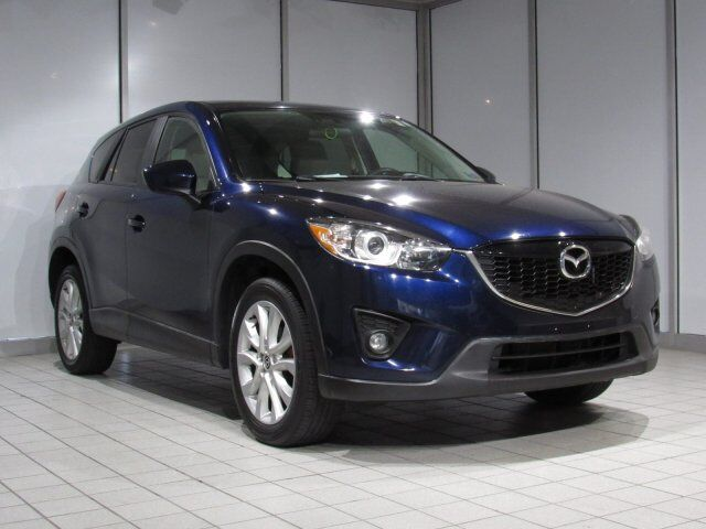 2014 Mazda CX-5 Grand Touring Newark DE