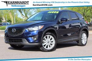2014_Mazda_CX-5_Grand Touring_ Phoenix AZ