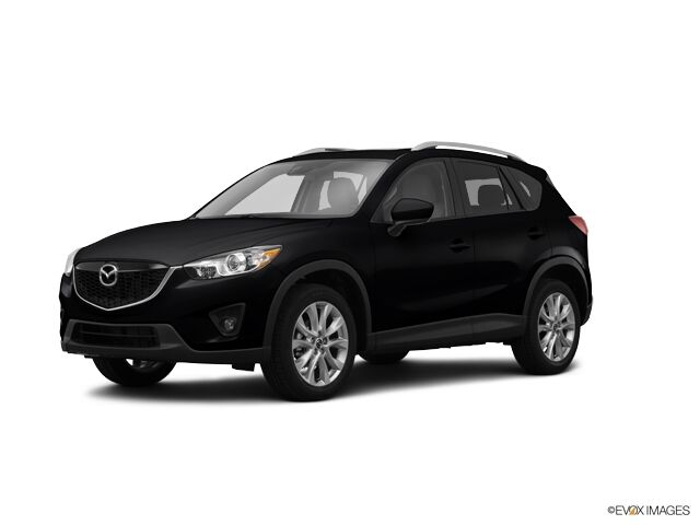 2014 Mazda CX-5 Grand Touring Portsmouth NH