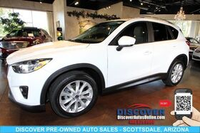 2014_Mazda_CX-5_Grand Touring Sport Utility AWD_ Scottsdale AZ