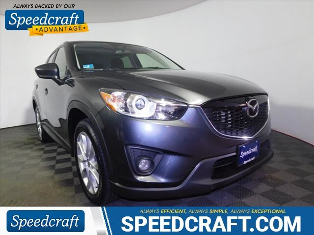 2014 Mazda CX-5 Grand Touring Wakefield RI