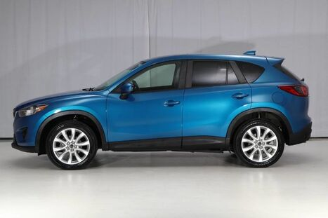 2014_Mazda_CX-5_Grand Touring_ West Chester PA
