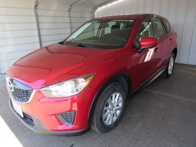 2014 Mazda CX-5 Sport AT Dallas TX