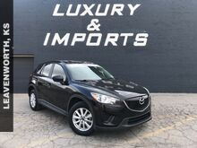 2014_Mazda_CX-5_Sport_ Leavenworth KS
