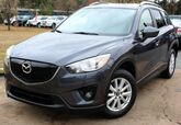 2014 Mazda CX-5 Touring - w/ BACK UP CAMERA & LEATHER SEATS
