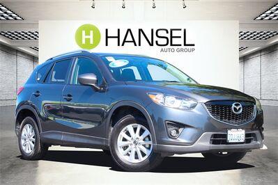 2014_Mazda_CX-5_Touring_ Santa Rosa CA