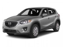 2014_Mazda_CX-5_Touring_ Wichita Falls TX