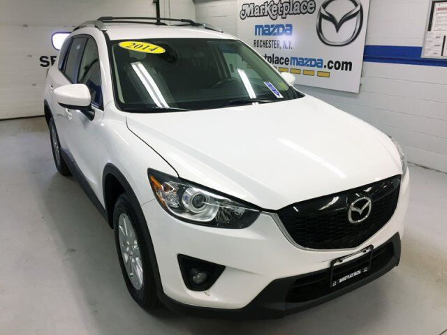 vehicle id mazda rochester details ny touring new