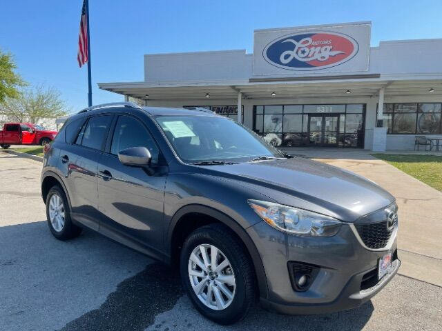 2014 Mazda CX-5 Touring Georgetown TX
