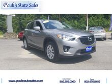 2014_Mazda_CX-5_Touring_ Barre VT