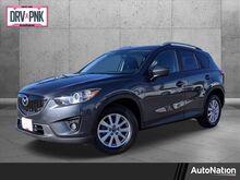 2014_Mazda_CX-5_Touring_ Buena Park CA
