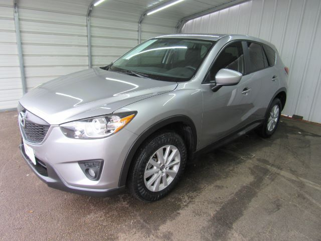 2014 Mazda CX-5 Touring Dallas TX