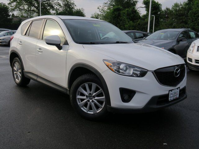 2014 Mazda CX-5 Touring Egg Harbor Township NJ
