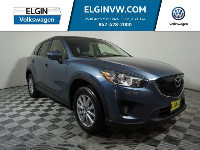 2014 Mazda CX-5 Touring Elgin IL