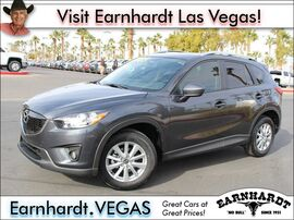 2014_Mazda_CX-5_Touring FWD_ Phoenix AZ